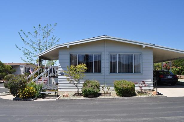 340old Mill, Santa Barbara, CA - USA (photo 1)