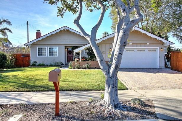 7711 Calle Real, Goleta, CA - USA (photo 1)