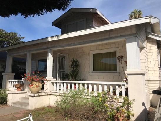 32 Milpas, Santa Barbara, CA - USA (photo 1)