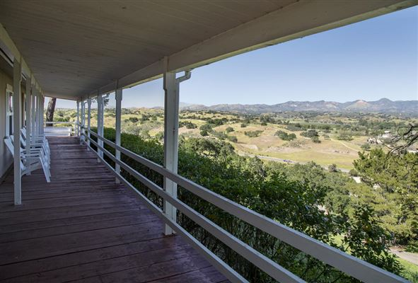 1 Ballard Cyn, Los Olivos, CA - USA (photo 4)