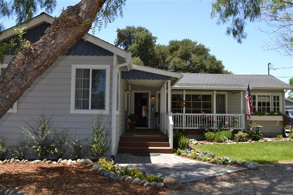 1021 Refugio, Santa Ynez, CA - USA (photo 2)