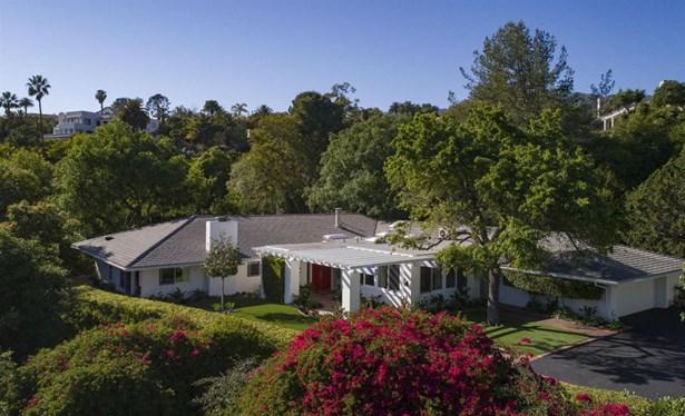 2979 Eucalyptus Hill, Santa Barbara, CA - USA (photo 1)