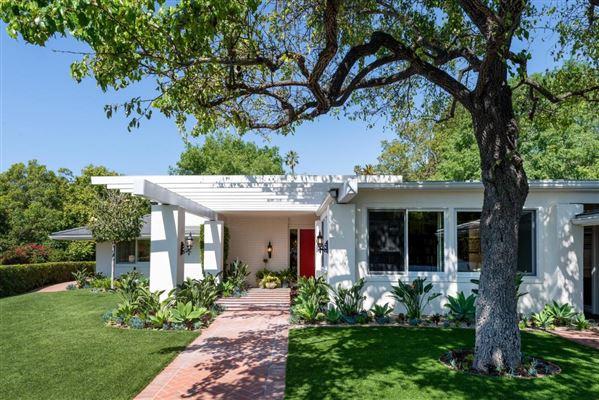 2979 Eucalyptus Hill, Santa Barbara, CA - USA (photo 4)