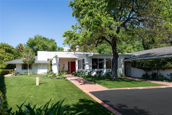 2979 Eucalyptus Hill, Santa Barbara, CA - USA (photo 5)