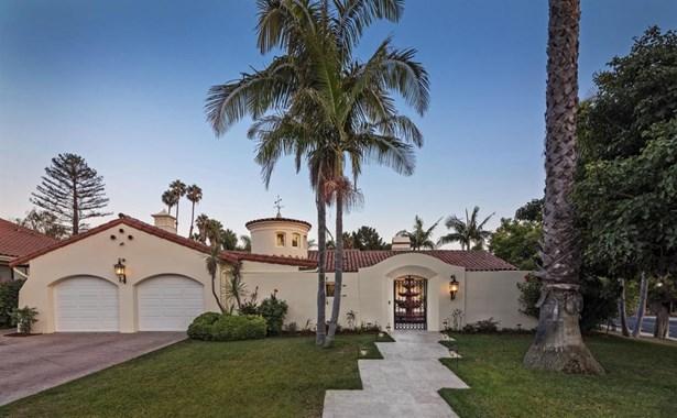 3779 Lincolnwood, Santa Barbara, CA - USA (photo 1)