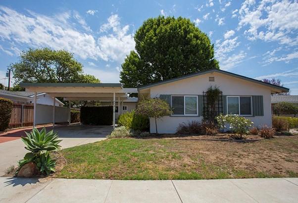 652 San Ricardo, Santa Barbara, CA - USA (photo 1)
