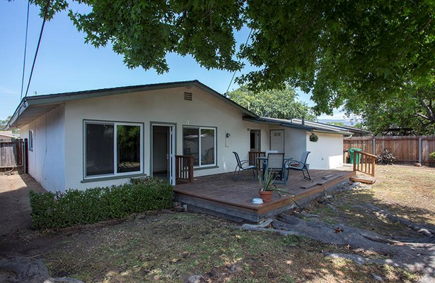 652 San Ricardo, Santa Barbara, CA - USA (photo 5)