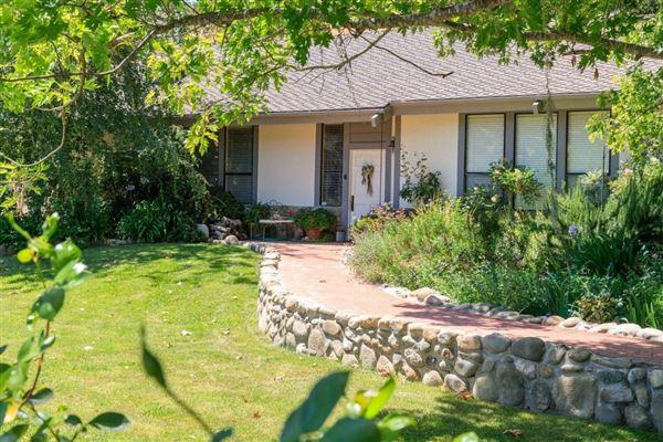 4085 Indian, Santa Ynez, CA - USA (photo 1)