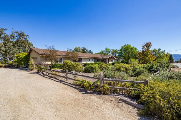 1400 Calzada, Santa Ynez, CA - USA (photo 1)