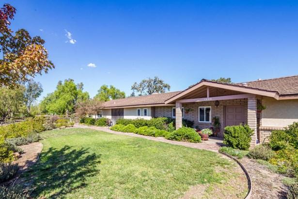 1400 Calzada, Santa Ynez, CA - USA (photo 2)