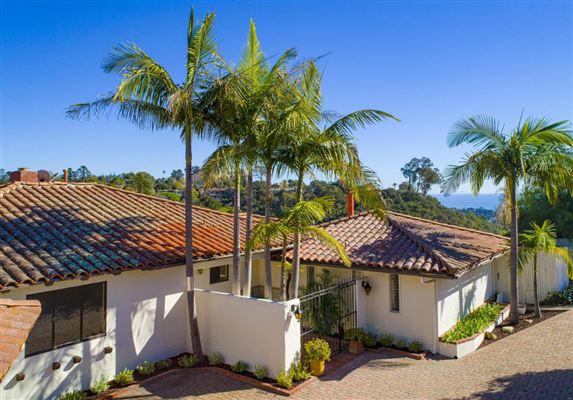 1790 Eucalyptus Hill, Santa Barbara, CA - USA (photo 1)