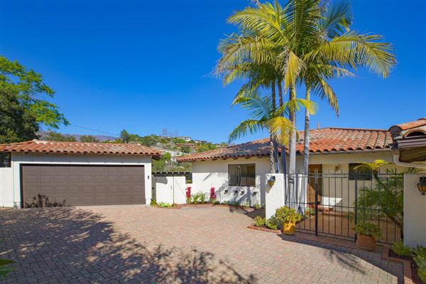 1790 Eucalyptus Hill, Santa Barbara, CA - USA (photo 2)