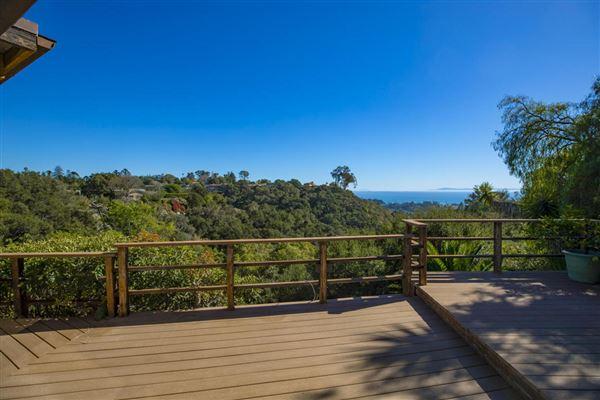 1790 Eucalyptus Hill, Santa Barbara, CA - USA (photo 4)