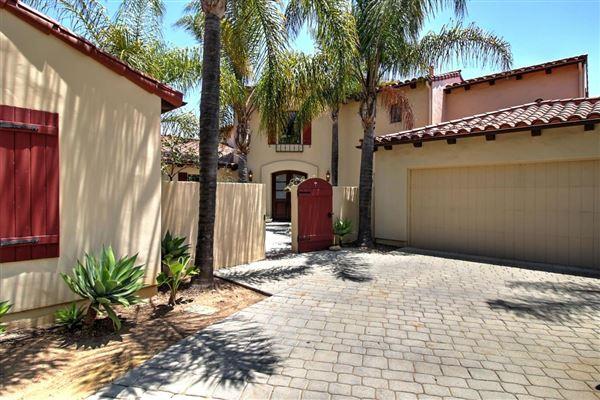 4602 Via Gennita, Santa Barbara, CA - USA (photo 1)