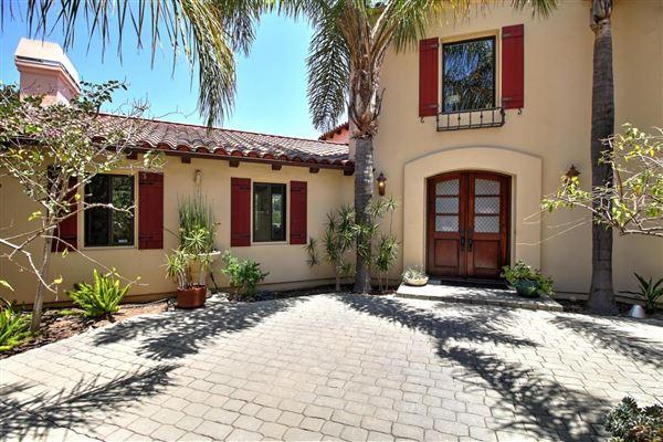 4602 Via Gennita, Santa Barbara, CA - USA (photo 2)