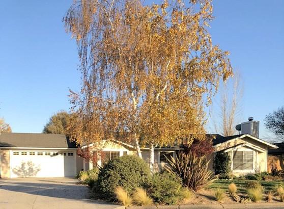 1318 Cheyenne, Santa Ynez, CA - USA (photo 1)