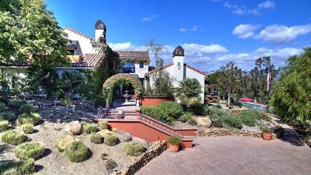 2905 Via La Selva, Santa Ynez, CA - USA (photo 1)