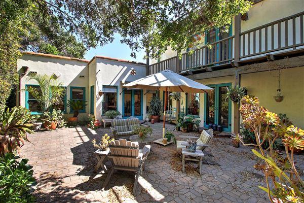 15 Los Olivos, Santa Barbara, CA - USA (photo 1)