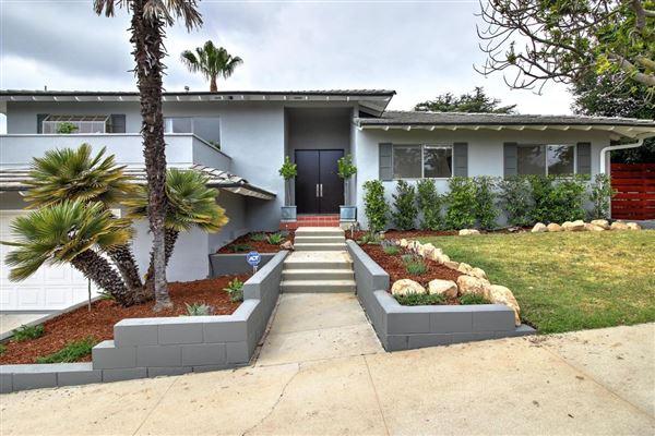 1429 Crestline, Santa Barbara, CA - USA (photo 1)
