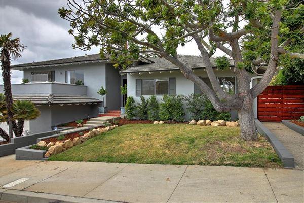 1429 Crestline, Santa Barbara, CA - USA (photo 2)