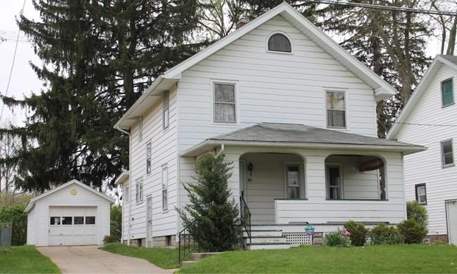85 Wolfe Ave., Mansfield, OH - USA (photo 1)