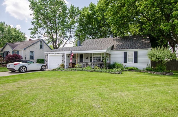 443 Lee Ln., Mansfield, OH - USA (photo 1)