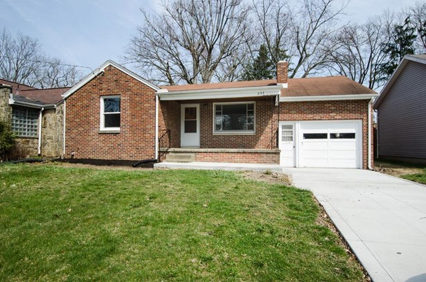 237 Fairlawn Ave., Mansfield, OH - USA (photo 1)