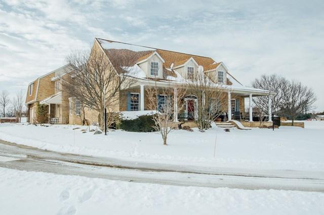 3434 Needham Rd., Lexington, OH - USA (photo 1)