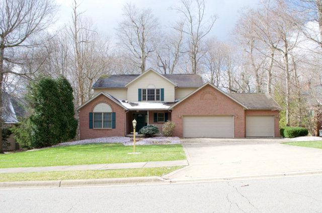 555 Meadowdale Dr., Mansfield, OH - USA (photo 1)