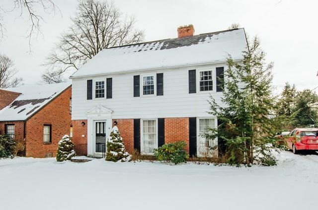 355 Davis Rd., Mansfield, OH - USA (photo 1)