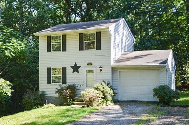 365 Ruby Ave., Mansfield, OH - USA (photo 1)