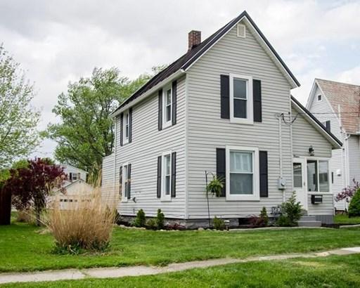 14 Steele Ave., Shelby, OH - USA (photo 1)