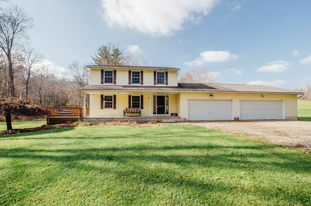1726 Smart Road, Lucas, OH - USA (photo 1)