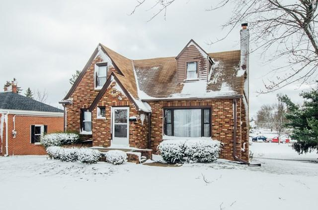 451 Cook Rd. W., Mansfield, OH - USA (photo 1)