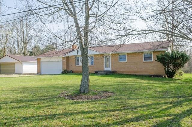 4770 Mansfield Adario Rd., Shiloh, OH - USA (photo 1)