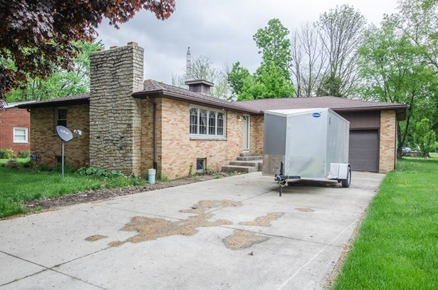 23 Sunset Dr., Shelby, OH - USA (photo 1)