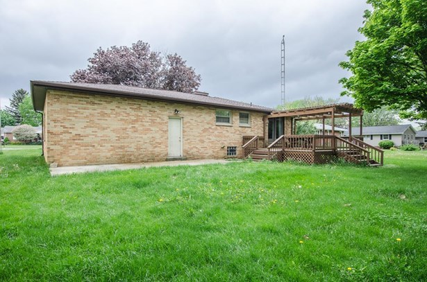 23 Sunset Dr., Shelby, OH - USA (photo 2)