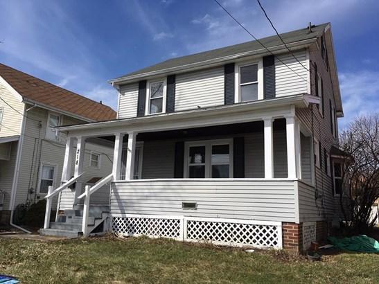 218 Poplar, Mansfield, OH - USA (photo 1)