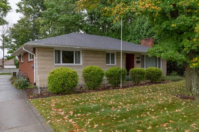 155 Westgate Dr., Mansfield, OH - USA (photo 1)