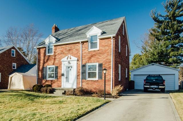 480 Clifton Blvd., Mansfield, OH - USA (photo 1)