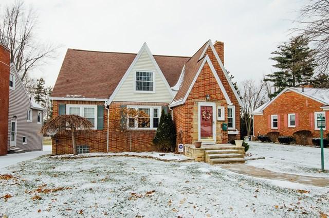 424 Edgewood Rd., Mansfield, OH - USA (photo 1)