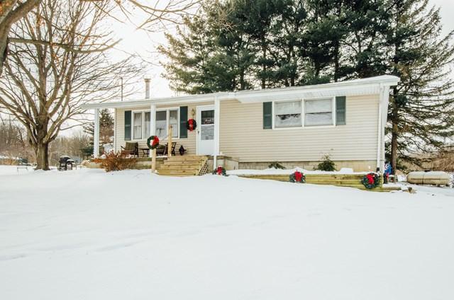 6315 Black Rd., Bellville, OH - USA (photo 1)