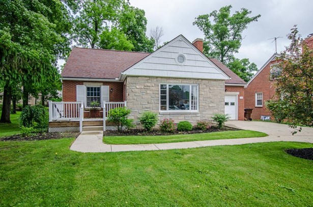 656 Clifton Blvd., Mansfield, OH - USA (photo 1)
