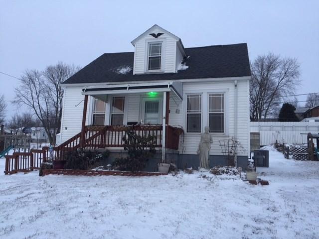 460 Vonhoff Rd., Mansfield, OH - USA (photo 1)