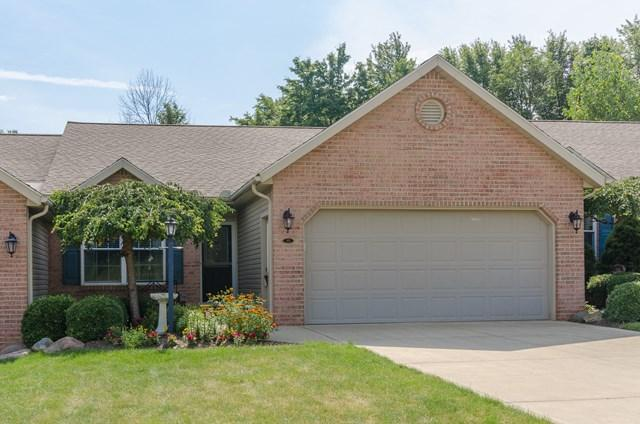 913 Red Oak Tr., Mansfield, OH - USA (photo 1)