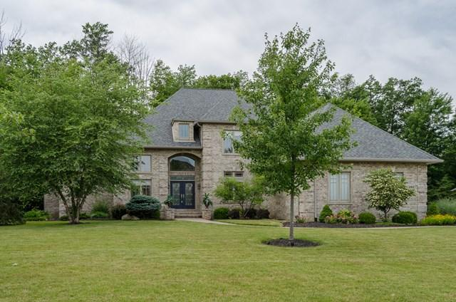 282 Camelot Ln., Mansfield, OH - USA (photo 1)