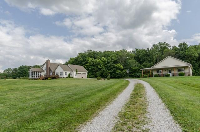 1419 Township Road 1503, Ashland, OH - USA (photo 2)