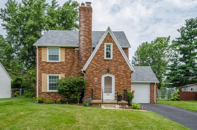 488 Clifton Blvd., Mansfield, OH - USA (photo 1)