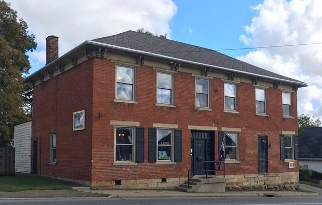 27 Main St. E., Lexington, OH - USA (photo 1)