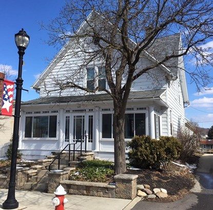 119 Main St., Bellville, OH - USA (photo 1)